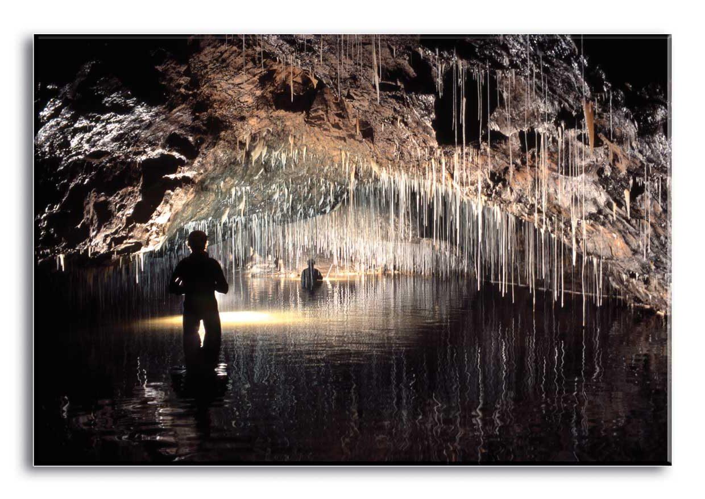 Boreham Cave, Yorkshire Dales, England (Clive Westlake)