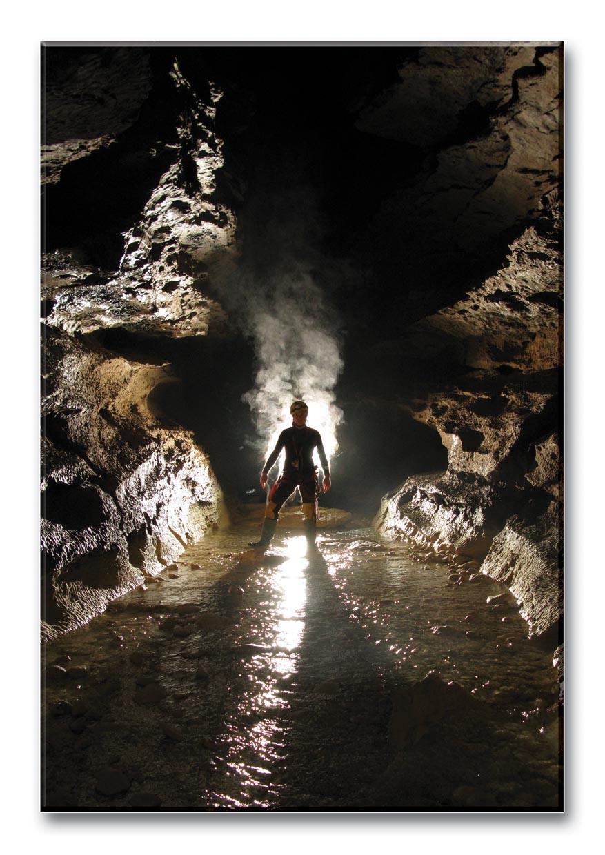 Grotte de Gournier (S.Gardiner)