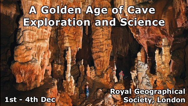 Golden Age of Caving